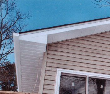 How To Clean Aluminum How To Clean Aluminum Gutters And